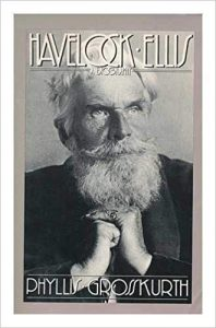 Havelock Ellis: A Biography cover