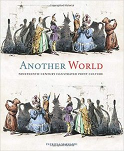 Another World: Nineteenth-Century Illustrated Print Culture cover