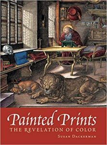 Painted Prints: The Revelation of Color cover