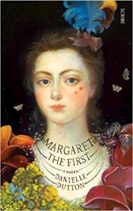 Margaret the First cover