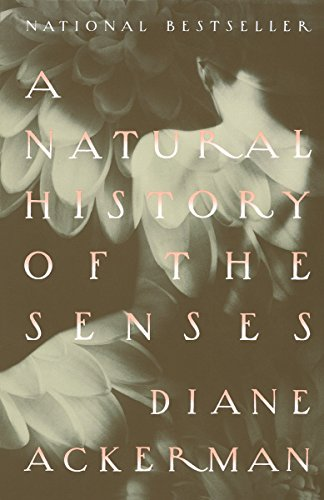 A Natural History of the Senses cover