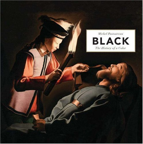 Black: The History of a Color cover