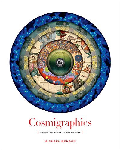 Cosmigraphics cover