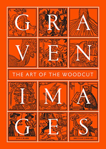 Graven Images: The Art of the Woodcut cover