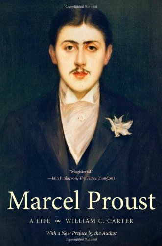Marcel Proust: A Life cover