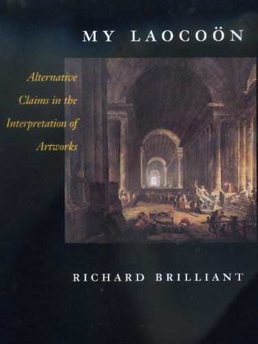 My Laocoon: Alternative Claims in the Interpretation of Artworks cover