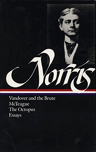 Novels and Essays cover