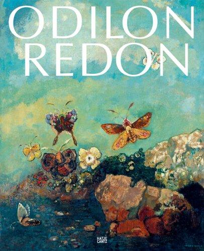 Odilon Redon cover