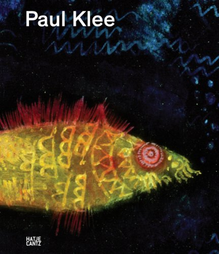 Paul Klee: Life   and Work cover