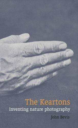 The Keartons: Inventing Nature Photography cover