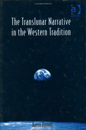 The Translunar Narrative in the Western Tradition cover