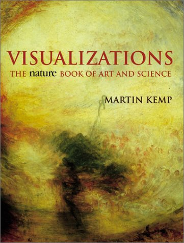 Visualizations:   The Nature Book of Art and Science cover