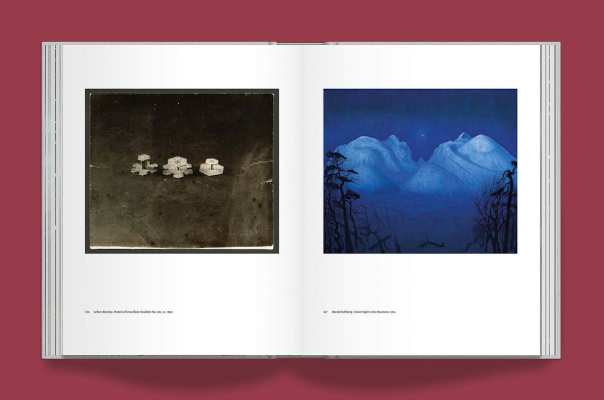 Affinities pages