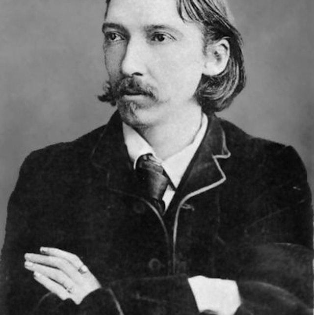 A Christmas Sermon by Robert Louis Stevenson (1900)