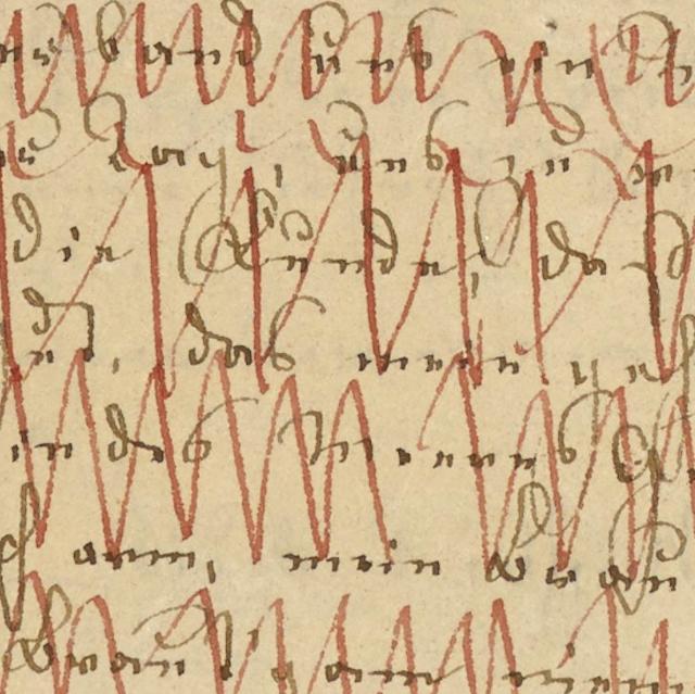A Closer Look at Richard Wagner's Manuscripts