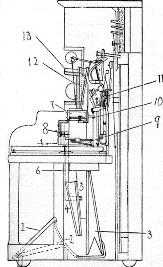 Aeolian Piano Rolls (1903)