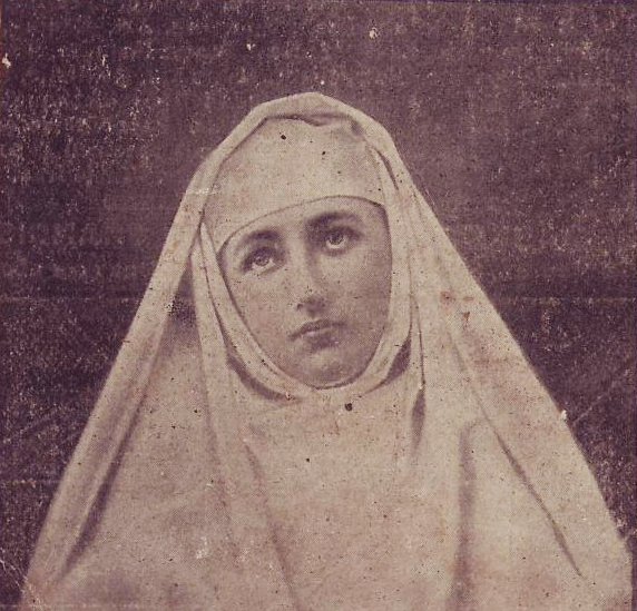 Awful Disclosures of Maria Monk (1836) – The Public Domain Review