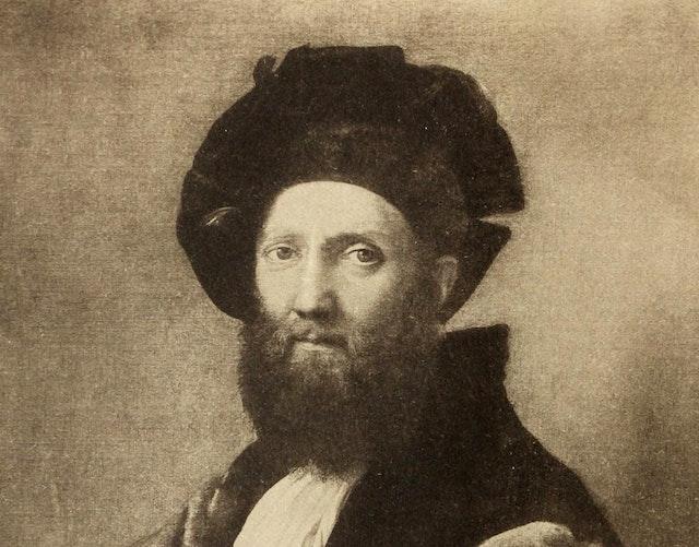 On *Sprezzatura*: Baldassare Castiglione's *The Book of the Courtier* (1528)