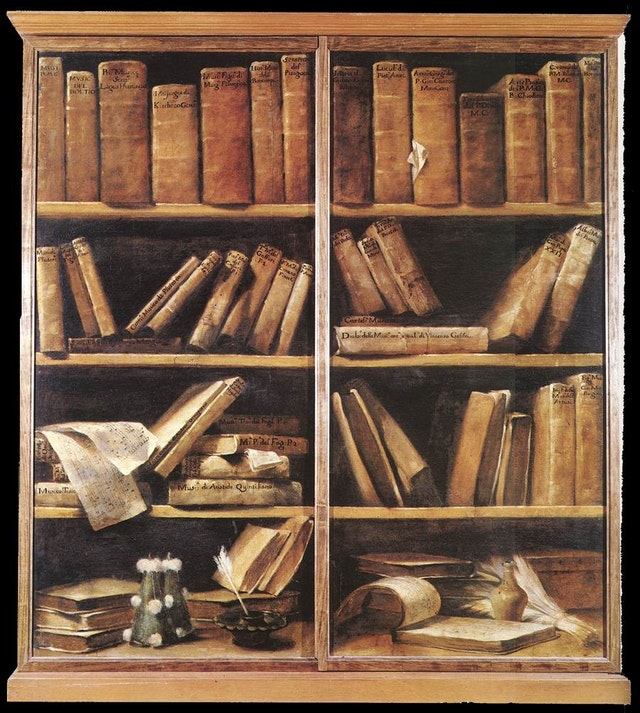 Books and Bookmen (1886)