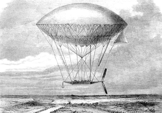 Come Take a Trip in my Airship (1904)