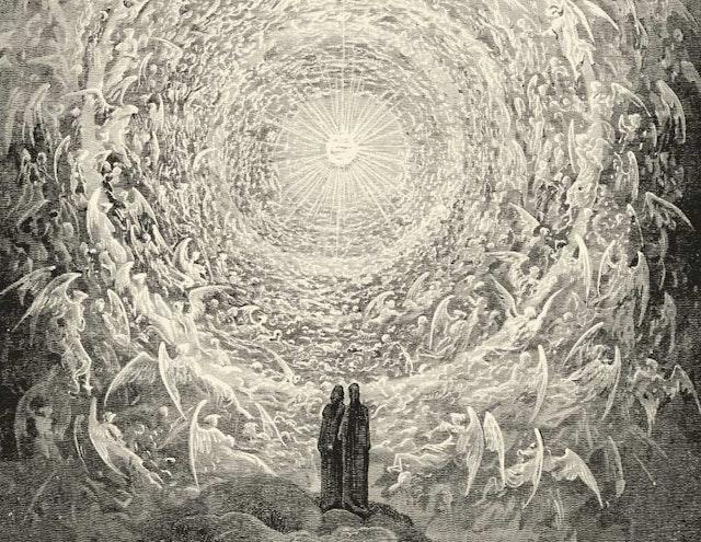 700 Years of Dante's *Divine Comedy* in Art