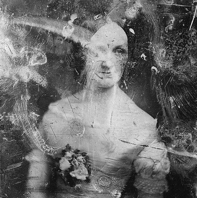 Decayed Daguerreotypes
