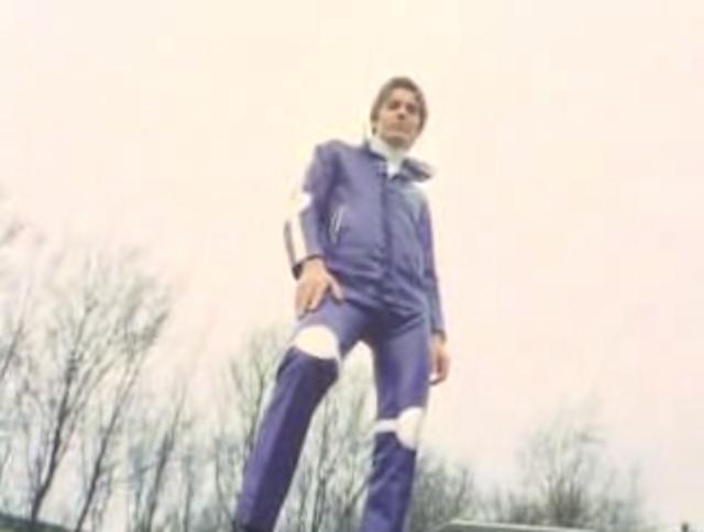 Dutch Fashion Reel (1969)