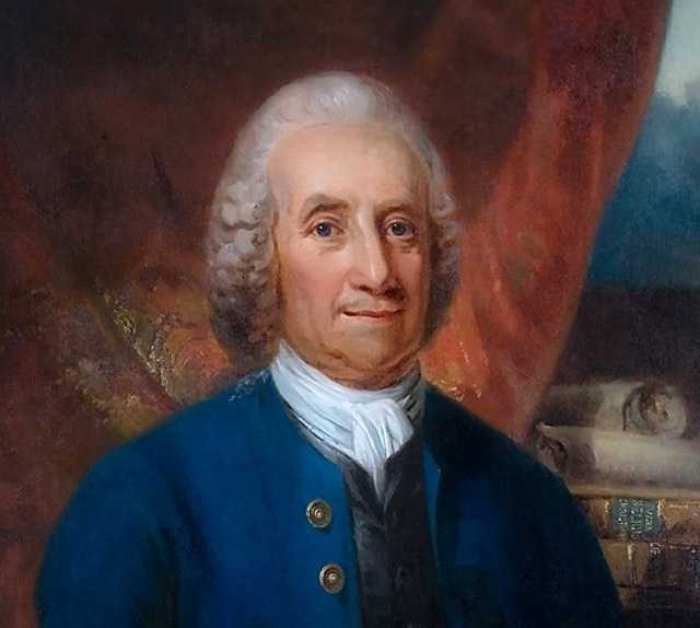 Emanuel Swedenborg's Journal of Dreams and Spiritual Experiences in the Year 1744 (1918)