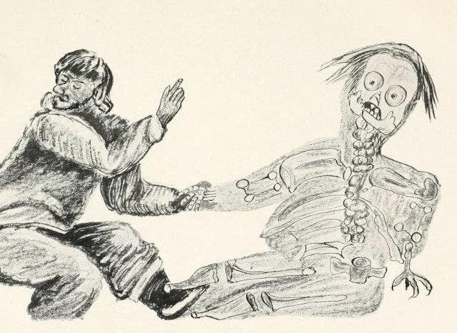 Eskimo Folktales