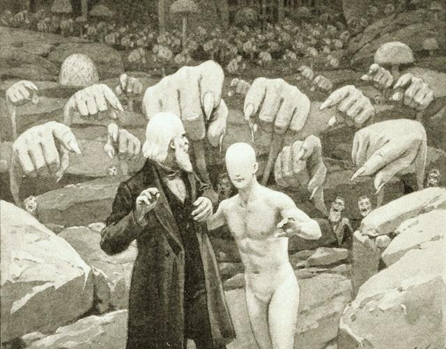John Uri Lloyd's *Etidorhpa* (1895)