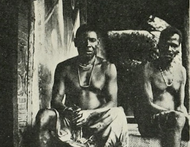 Ikom Folk Stories from Southern Nigeria (1913)