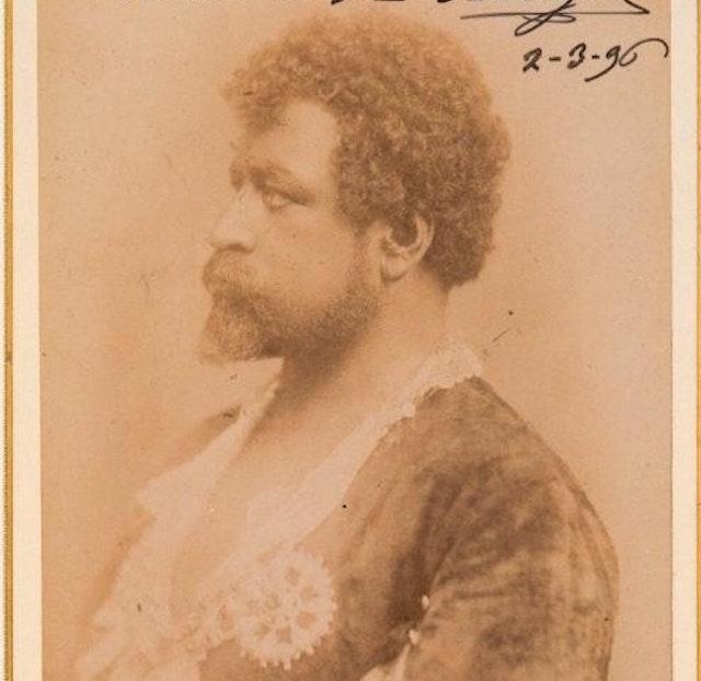 Francesco Tamagno sings Verdi's Otello, Death Scene (1903)