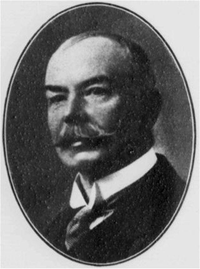 "Frank Desprez's ""Lasca"" read by Harry E. Humphrey (1920)"