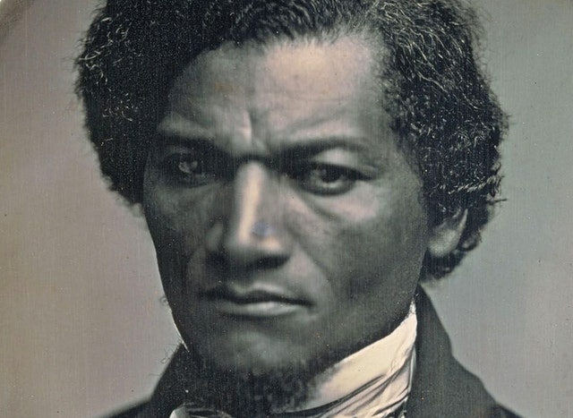 "First Edition Pamphlet of Frederick Douglass' ""What to the Slave Is the 4th of July?"" (1852)"