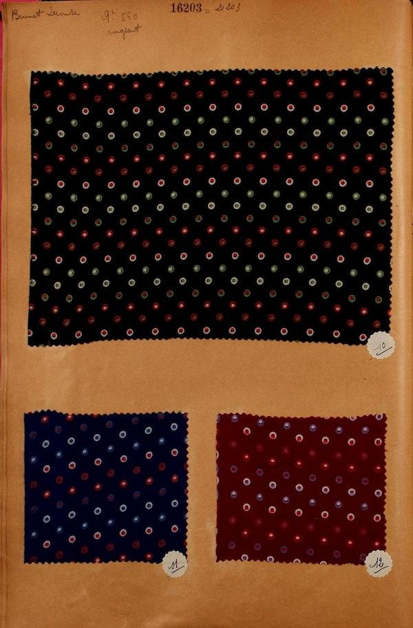 french silk sample