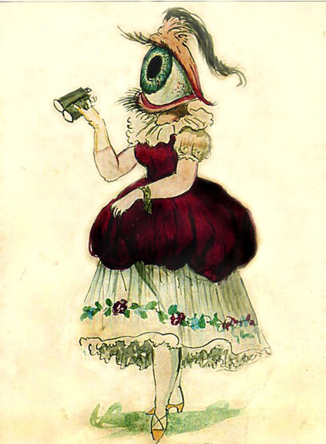 Hand Book of the Carnival, Containing Mardi-Gras, its Ancient and Modern Observance (1874)