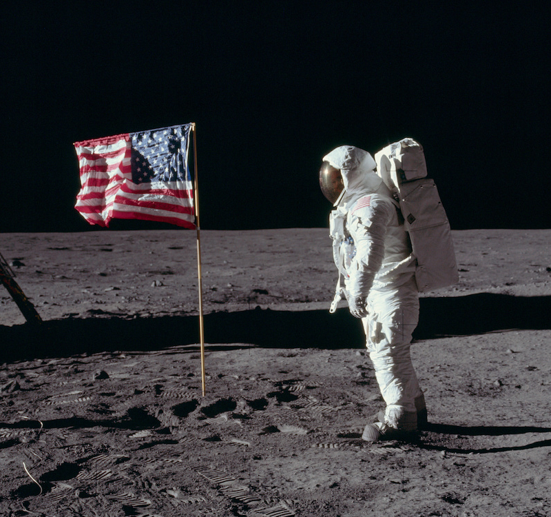 Hi Res Images From The Apollo Missions The Public Domain Review
