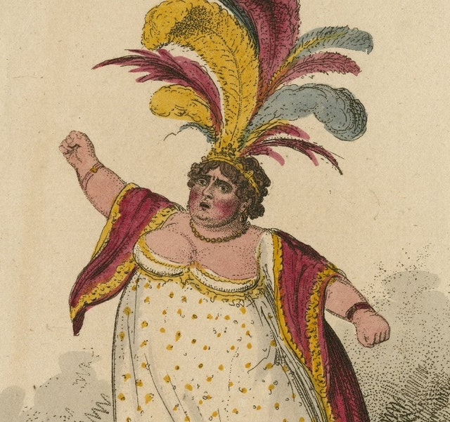 Highlights from Folger Shakespeare Library's Release of almost 80,000 Images