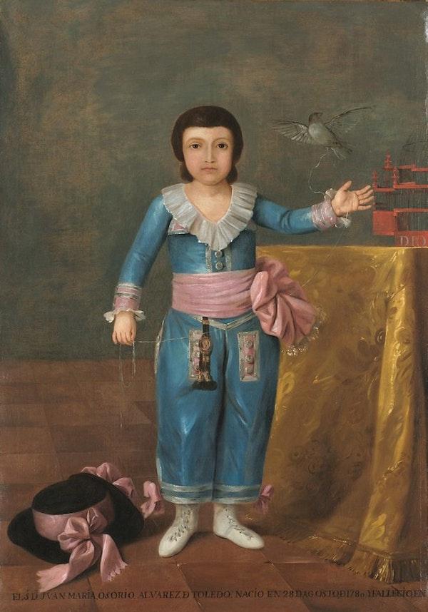 Juan Maria Osorio