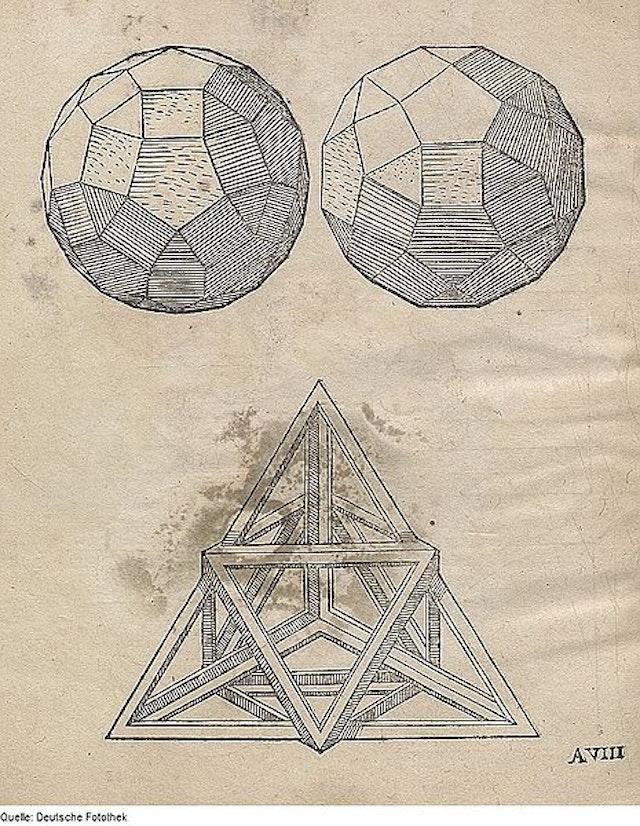 Hirschvogel's Geometria (1543)