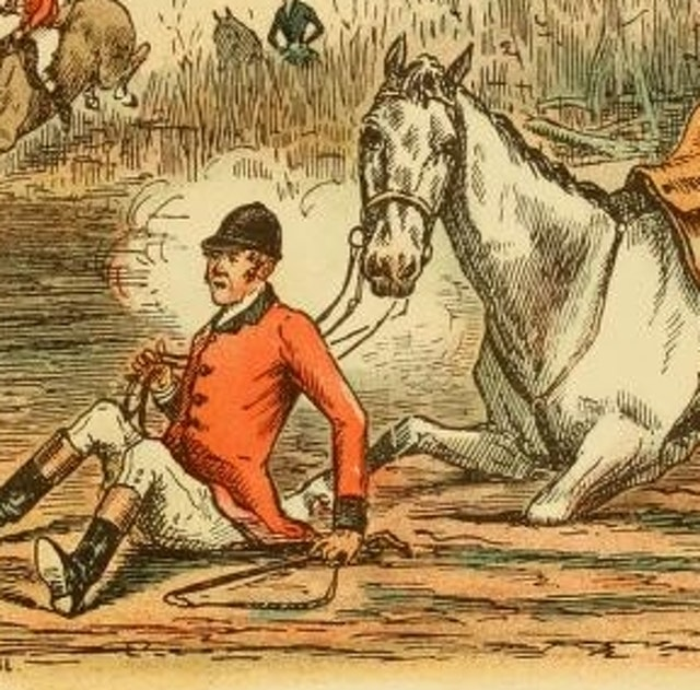 Horse Laughs (1891)