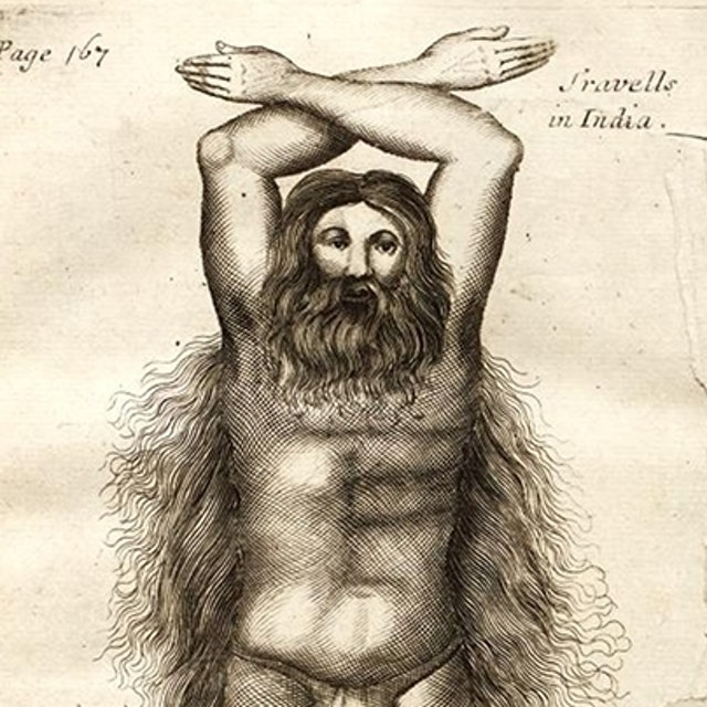 Illustrations from The Six Voyages of John Baptista Tavernier (1678)