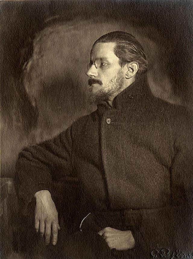 James Joyce's Chamber Music (1918 American Edition)