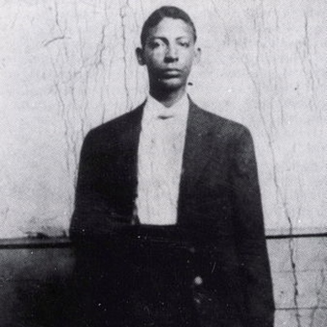 Jelly Roll Morton (1927)