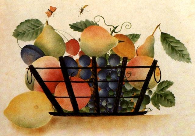 Kaspar Hauser's Art (1828–1833)