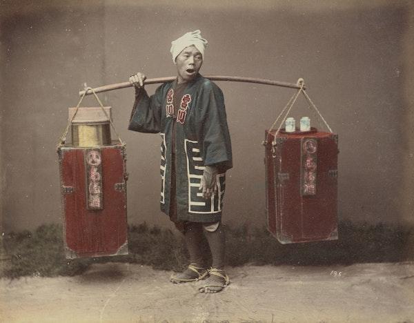 Kusakabe Kimbei