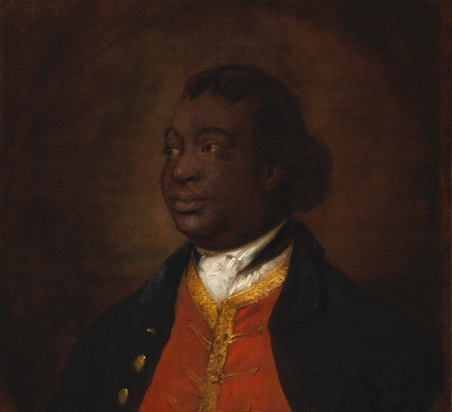 Letters of the Late Ignatius Sancho, an African (1784)
