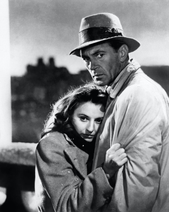 Meet John Doe (1941)