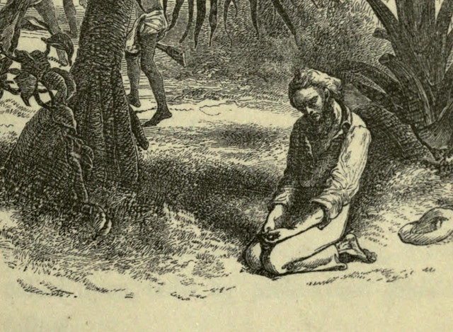 Mungo Park's Travels in the Interior of Africa (1858)