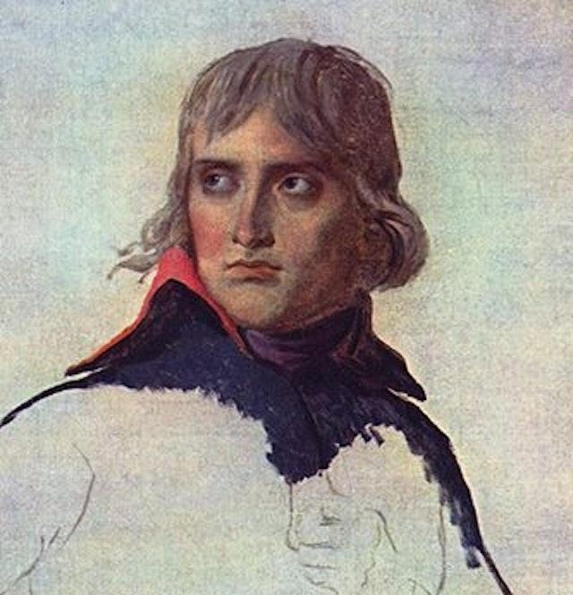 Napoleon's Oraculum (1839)